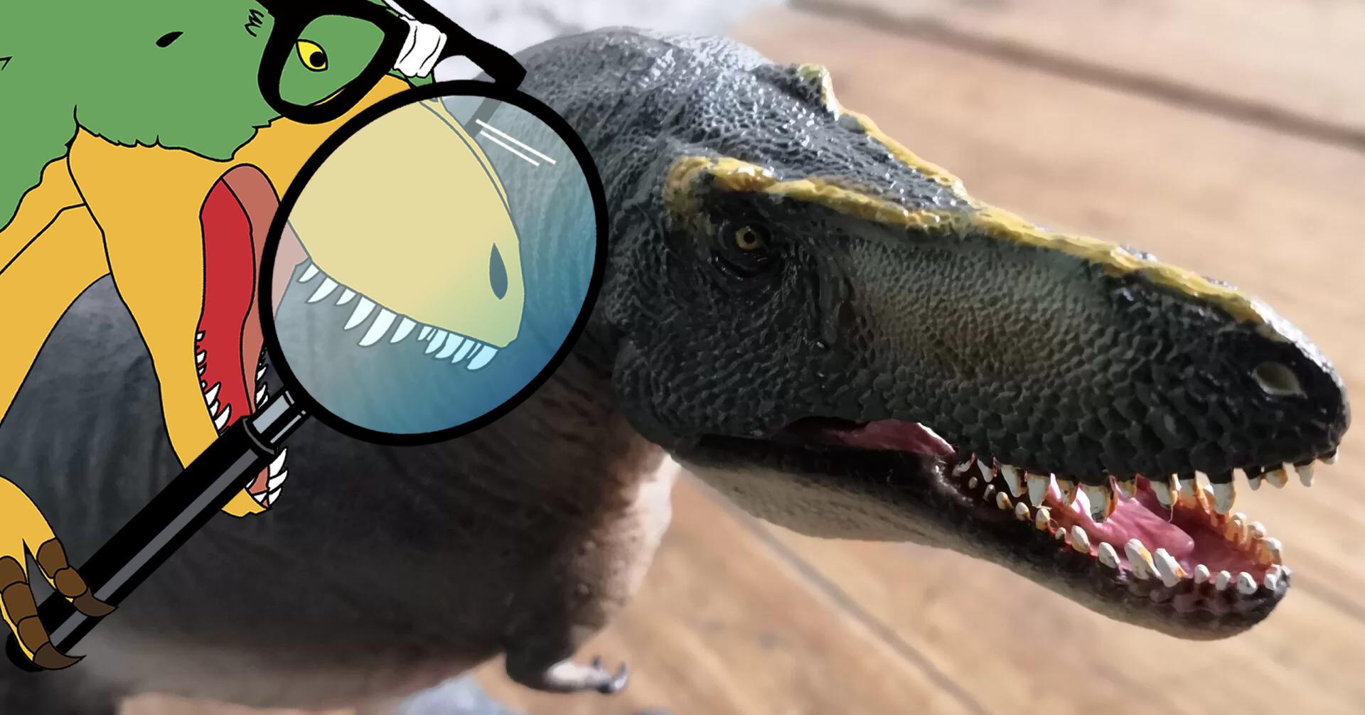 TARBOSAURUS (PNSO, 2021)